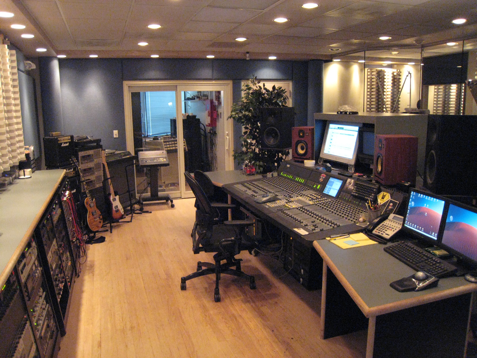 Intermediapost_Recording_Studio